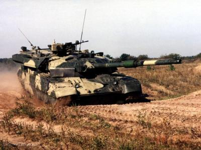 T-84 MBT testing.jpg