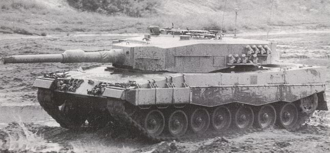 What if every tiger is a leopard 2 in ww2 spacebattles forums something feels a little off though what could it be ah yes rob was drunk and accidentally switched the tiger tanks with the late cold war leopard 2 malvernweather Choice Image
