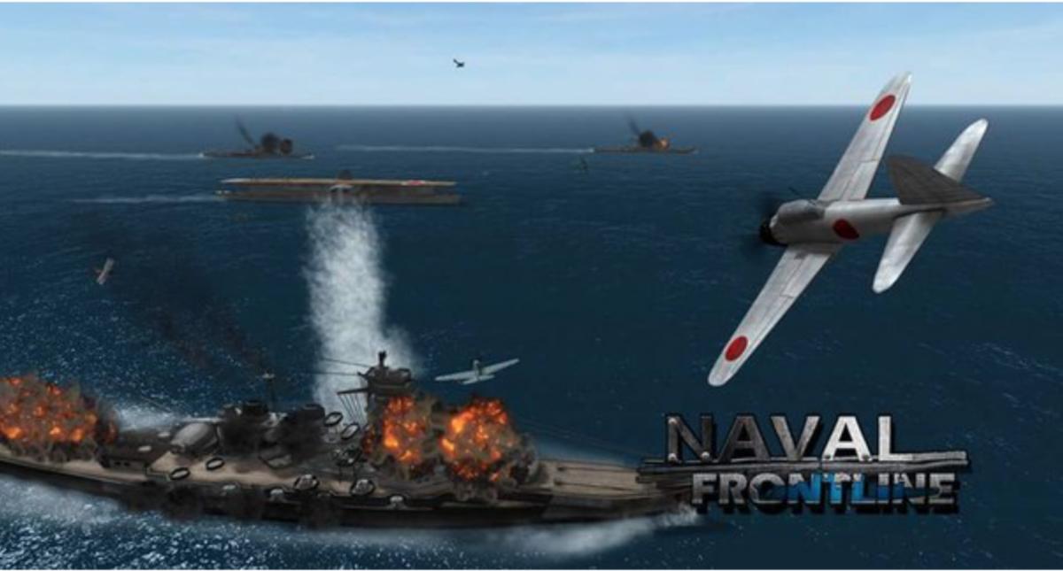 naval frontline - Page 31 - General Gaming - Tanktastic