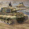 rework T54 series - last post by magic ender11