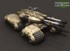 The Futuristic Quad Swedish Tank Destroyer? - last post by Menisaur